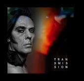 Peter Murphy Transmission (Live and Cracklin) US Digital 2009 Cover