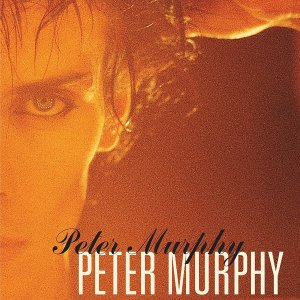 Peter Murphy 5 Albums Cover