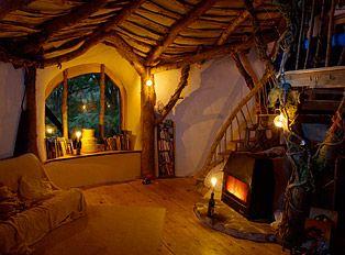 Hobbit House Simon Dale 2