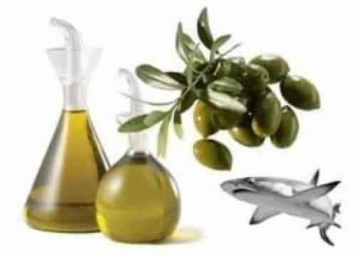 aceite de escualeno
