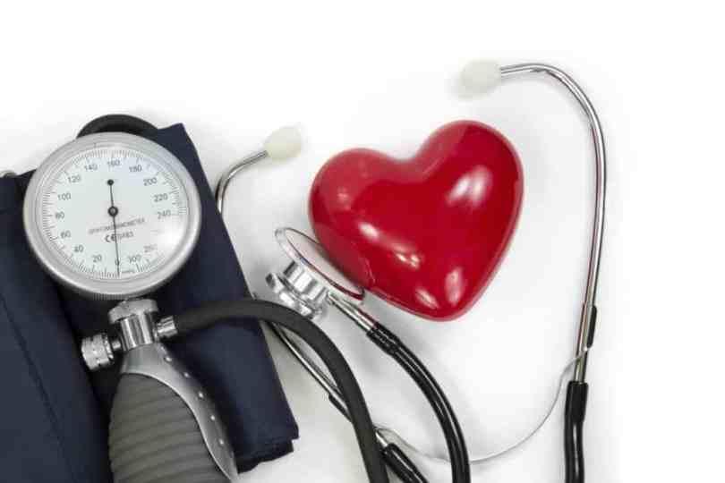 hipertension naturopata