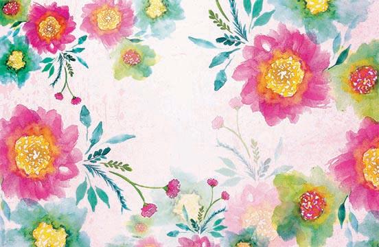 Floral Opener
