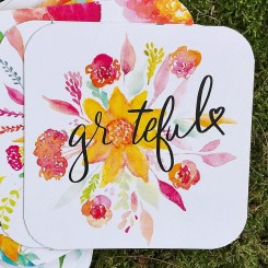 Inspiration Card Deck Grateful