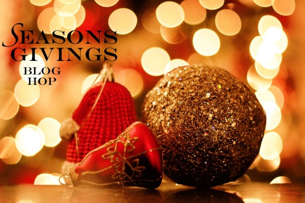 Seasons Givings Blog Hop