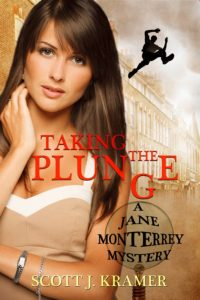 Taking the Plunge Cover