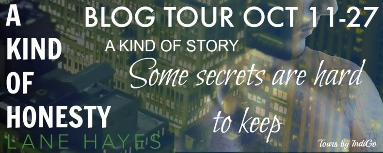 A Kind of Honesty Tour Banner