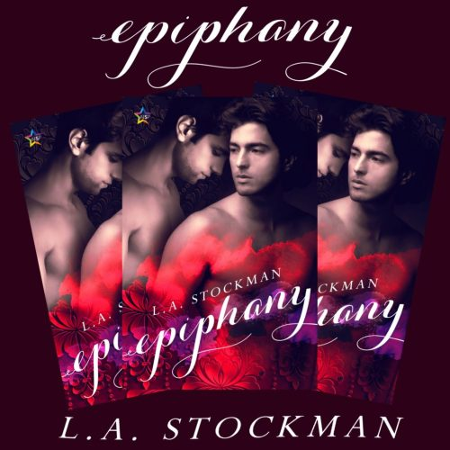 teaser of Epiphany by L.A. Stockman