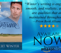 Book Blitz – September by Robert Winter