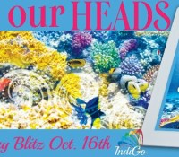 Rekease Day Blitz // In Over Our Heads by CJane Elliott