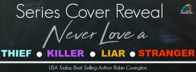 Never Love Banner Series Cover Reveal for Never Love by Robin Covington