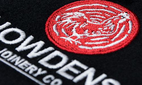 Logo Embroidery Harare