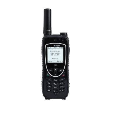 iridium ptt 9575