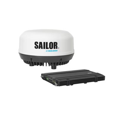 cobham sailor 4300 hardware