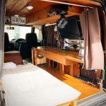 """<span class=""""title"""">週末  バモス車内を壊します  『破壊と創造』  『Destruction and creation 』Minivanlife  @ ▪️ ▪️ バモスをお得に出来るだけ簡単に自作軽キャンにDIYしている様子と、車中泊やキャンプ .. #キャンプアウトドアJP #フォトコン</span>"""