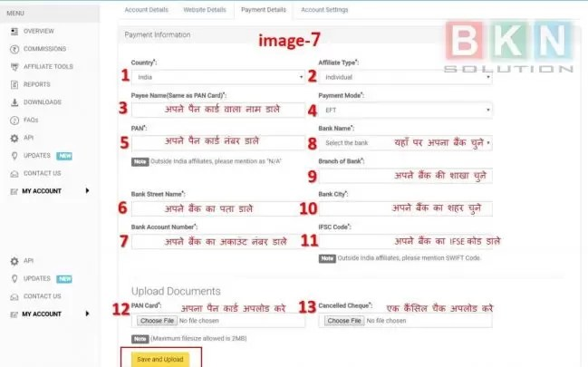 How to Make Money online from Flipkart Affiliate Programme in Hindi Guide?