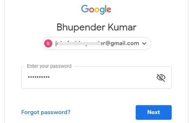 Google AdSense Account Sign up Process in Hindi