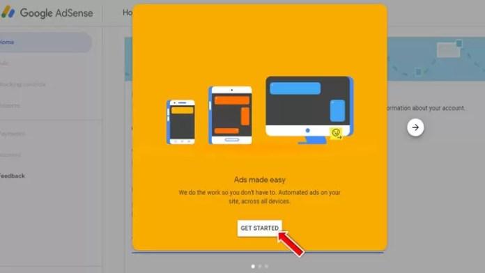 Google AdSense ke liye Apply Kaise Kare in Hindi?