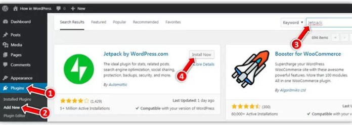 How do I add social Media share buttons to WordPress in Hindi?