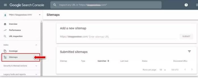 अपने Blog को Google Search Console में कैसे Add करे?