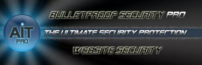 BulletProof WordPress Security Plugin
