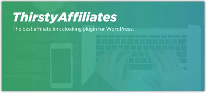 Thirsty Affiliates WordPress Plugin