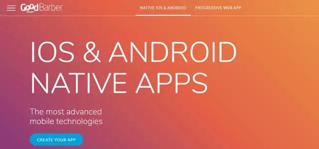 Mobile App banane ke liye Best Websites