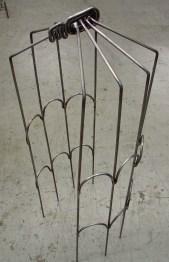 victorian spider cage