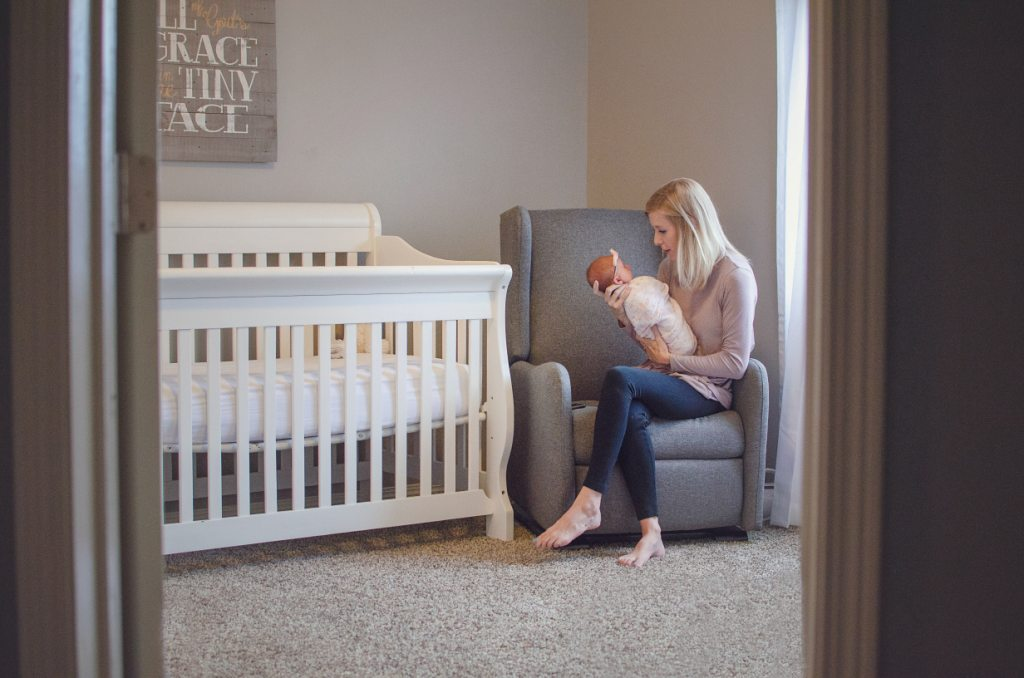 Panduan Menata Kamar Bayi