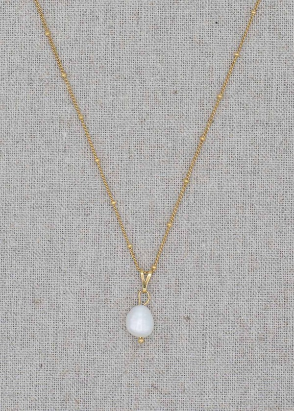 COLLIER LUCY PEARL