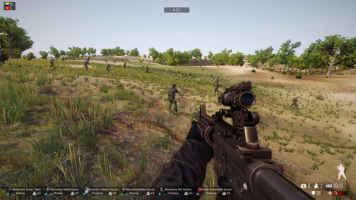 Freeman Guerrilla Warfare PC