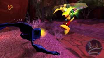 TY the Tasmanian Tiger 3 PC