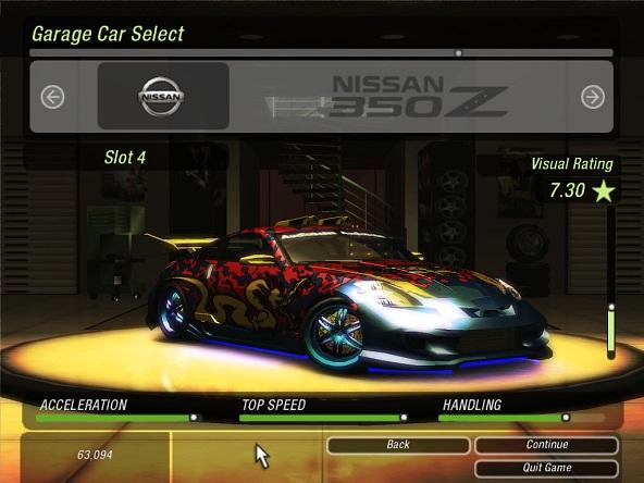 Need For Speed : Underground 2 Full Türkçe İndir - Full ...