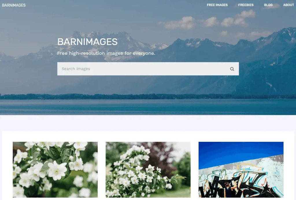 Free Stock Photography Images Using The Barn Images Website