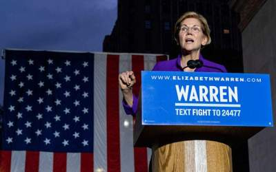 Petitions for Warren and Local Candidates