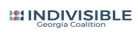 Indivisible Georgia Coalition logo 2L-273x65