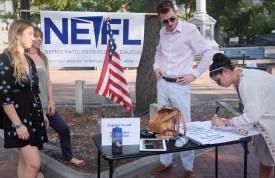 Kill Trumpcare Rally, September 2017