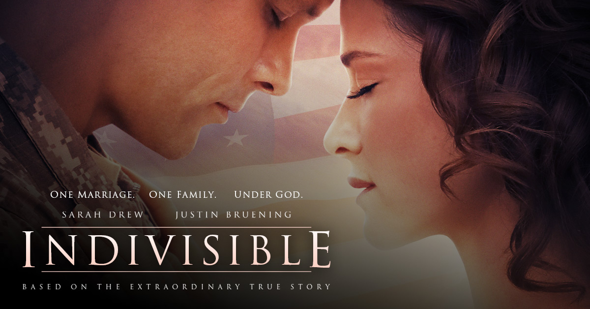 Indivisible In Theaters October 26