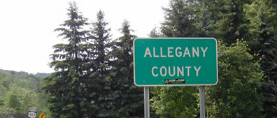 166 Reasons to Run for Local Office in Allegany County