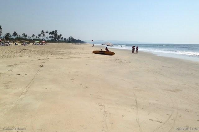 Kaikki Goan rannat 41
