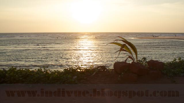 Kaikki Goan rannat 6