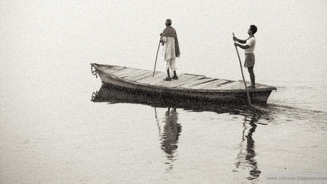 Joen Ylitys; Agra, Intia