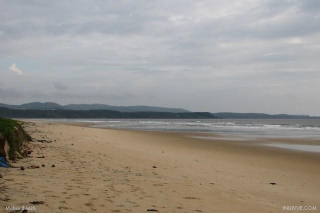 Kaikki Goan rannat 43