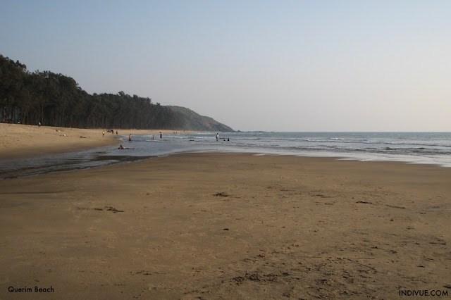 Kaikki Goan rannat 3