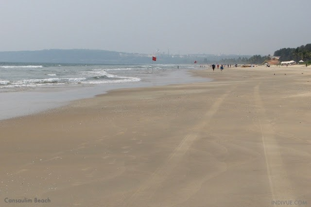 Kaikki Goan rannat 29