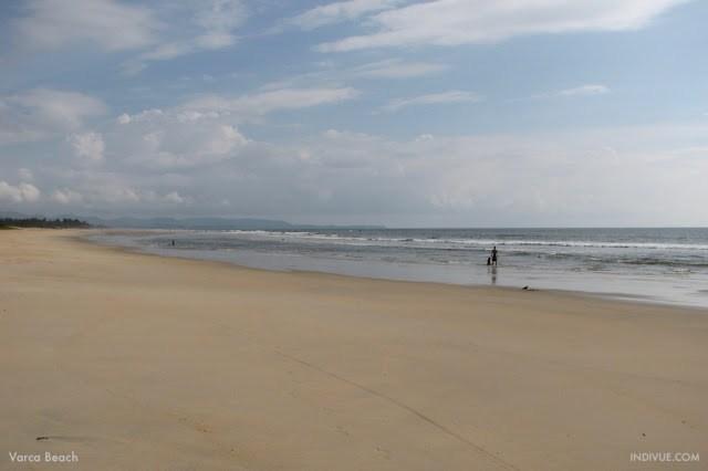 Kaikki Goan rannat 39