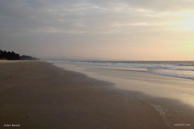 Kaikki Goan rannat 40