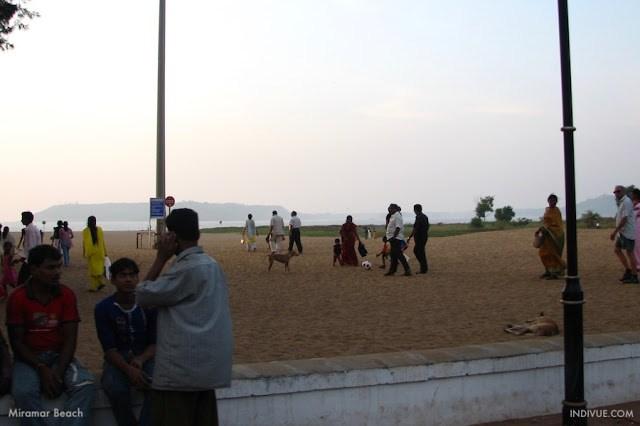 Kaikki Goan rannat 20