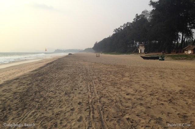 Kaikki Goan rannat 54