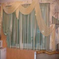 Ламбрекены для залы 120 фото красивых сочетаний с тюлем и