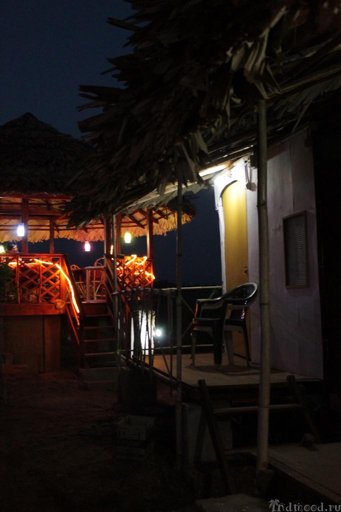 отель в Гокарне